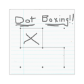 Dot Boxing FREE logo