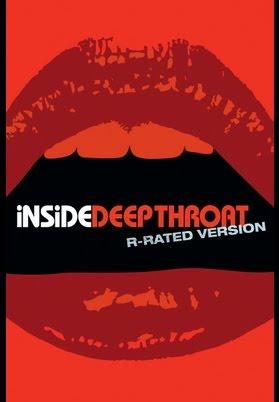 Documentary Inside deepthroat