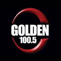 Radio GOLDEN 100.5 icon