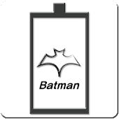 BatMan ( Battery indicator)