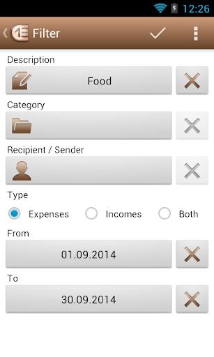 【免費財經App】MPS MoneyLog Free-APP點子