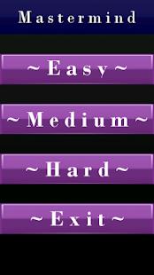 Mastermind-Code-Breaker 4