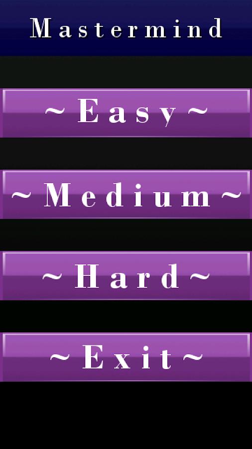 Mastermind-Code-Breaker 11