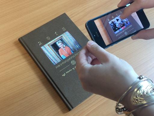 玩書籍App|Kalendarz Martyny 2015免費|APP試玩