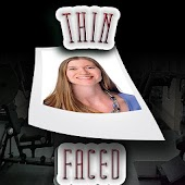 ThinFaced Thin Photo FX Booth