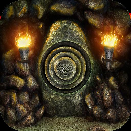 坟墓的秘密 解謎 App LOGO-硬是要APP