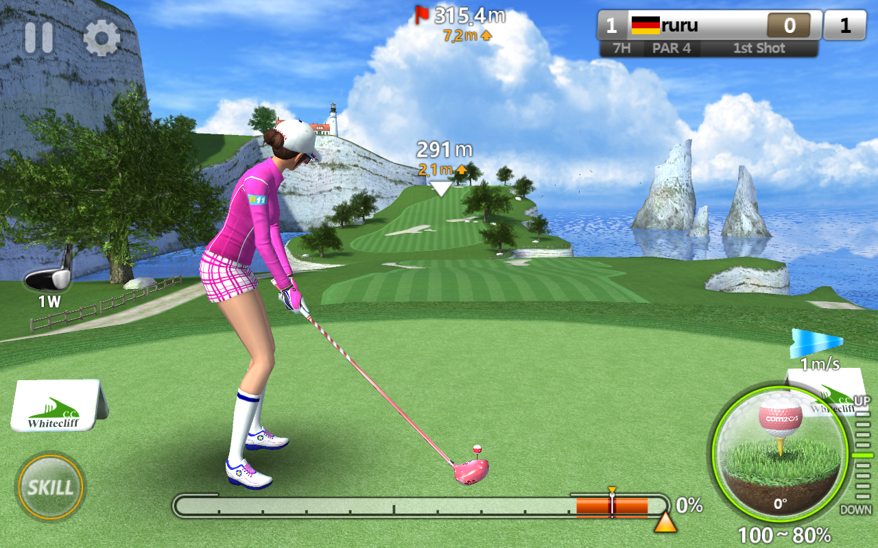 Golf Star Android Apps Auf Google Play