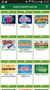 New Jersey Lottery - screenshot thumbnail