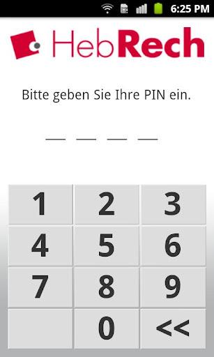 HebRech App