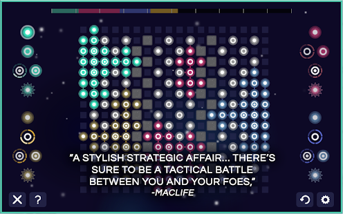 Pathogen - Strategy Board Game- screenshot thumbnail