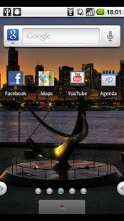 Project Skyline 3D: Chicago- screenshot thumbnail