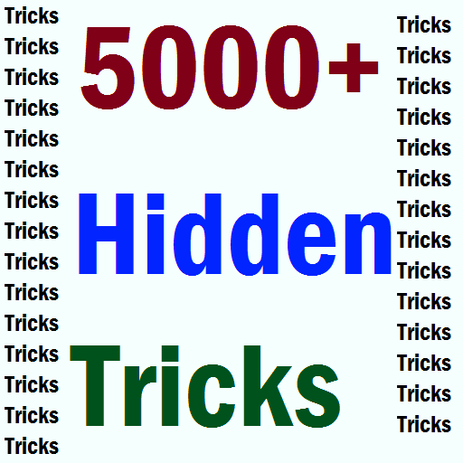 interesting hidden tricks