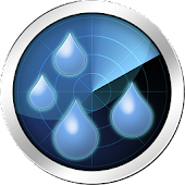 Rain Radar (EU, UK, DE, etc.)