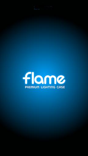 FLAME - Premium Lighting Case