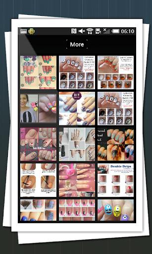 Fun Nails Tutorials 2