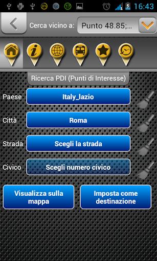 免費下載旅遊APP|Map of Italy app開箱文|APP開箱王