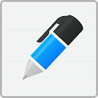 Notepad+ icon