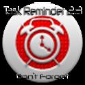 Task Reminder App logo