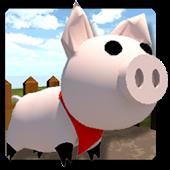 Piggy Rush