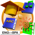 English - Spanish Suite icon