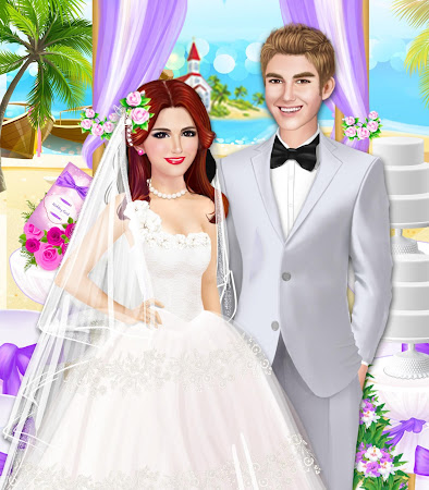 Celebrity Wedding: Beach Party 1.1 screenshot 305258