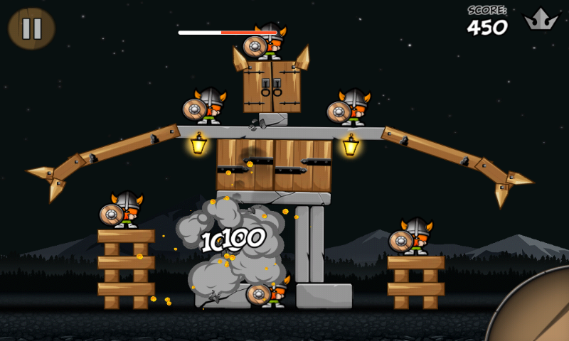 Siege Hero screenshot #13