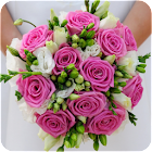 Wedding Bouquet Ideas icon