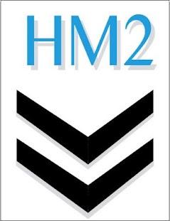 CCDM HM2 HM3 BIBS