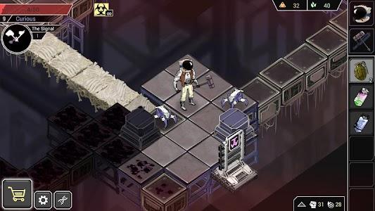 Shattered Planet (RPG) v1.491