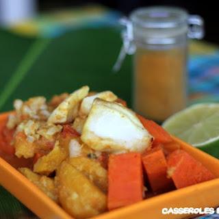 Caribbean Cod Fish Recipes.