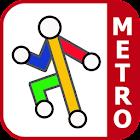Rome Metro by Zuti icon