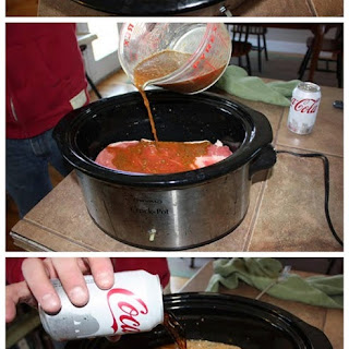 Best Pot Roast Ever – Slow Cooker.