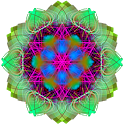 Alive Kaleidoscope icon