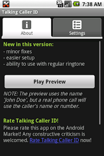 Caller Fake Id - Google Play Android 應用程式