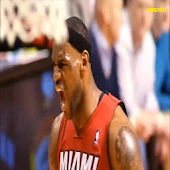 Lebron James Live Wallpaper