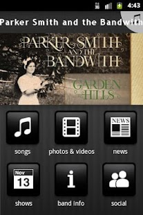 Parker Smith and the Bandwith - screenshot thumbnail