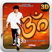 OM Game Official -3D Run&Fight