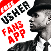 Usher Music & Wallpapers