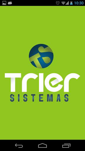 Trier Gestão Farmácias
