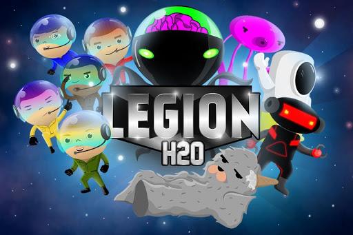 Legion H2O