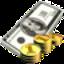 Stock Ticker logo
