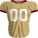 San Francisco 49ers News logo