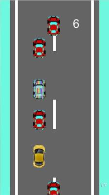 Old Car Racing - screenshot