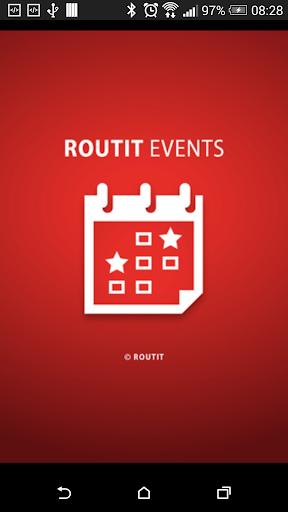 RoutIT Events