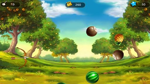 水果射擊2 - Fruit Shoot 2