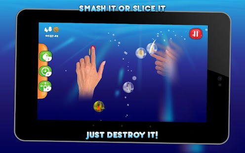 Bubble Pop Mania - screenshot thumbnail