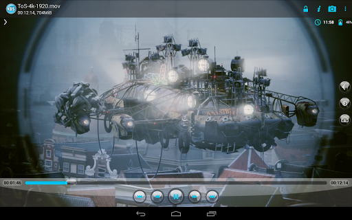 BSPlayer FREE  screenshots 10