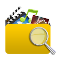Aico File Manager logo