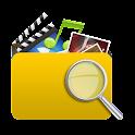 Aico File Manager logo