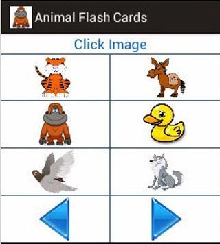 Noisy Animal Game